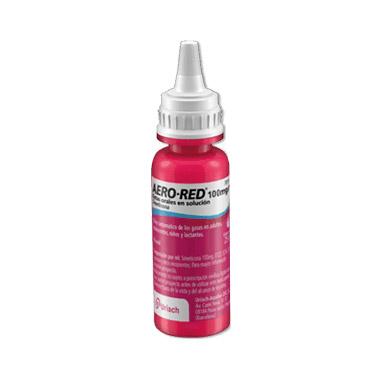 Imagen del producto AERO RED 100 MG/ML GOTAS ORALES 25 ML