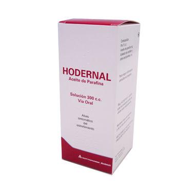 Imagen del producto HODERNAL 300 ML 4 G/5 ML SOLUCIÓN 300 ML