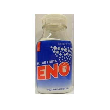 Imagen del producto SAL DE FRUTA ENO POLVO EFERVESCENTE 150 G