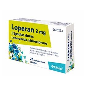 Imagen del producto LOPERAN 10 CÁPSULAS