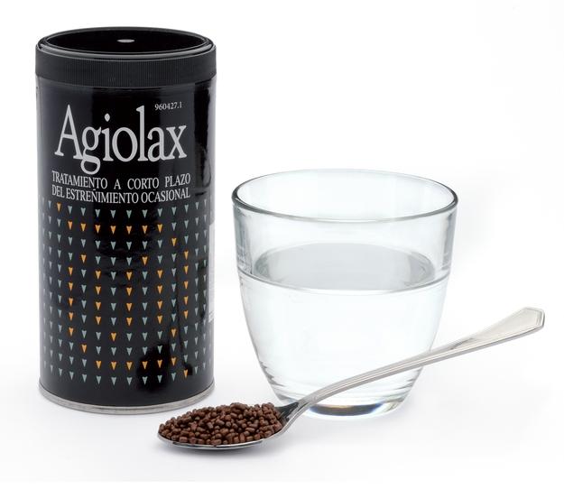 Imagen del producto AGIOLAX GRANULADO 250 G